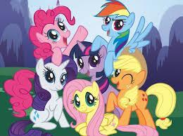 My Little Pony Quiz!
