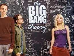 How much do you know about 'The Big Bang Theory' ???