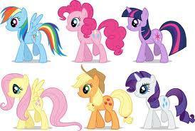 Are you a unicorn, a flying pony, earth pony or an alicorn!?!