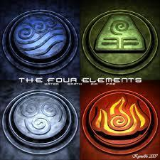 What Element Are You? (4)