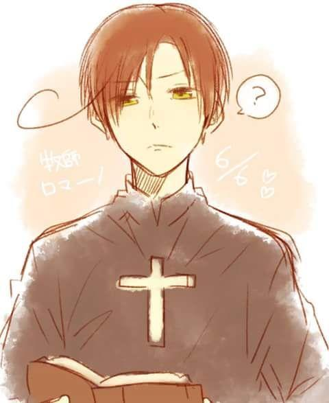 Romano Doesn't Think You Can Pass This BASIC Hetalia Quiz?