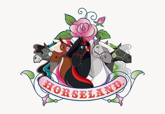 Which Horseland Horse Are you?