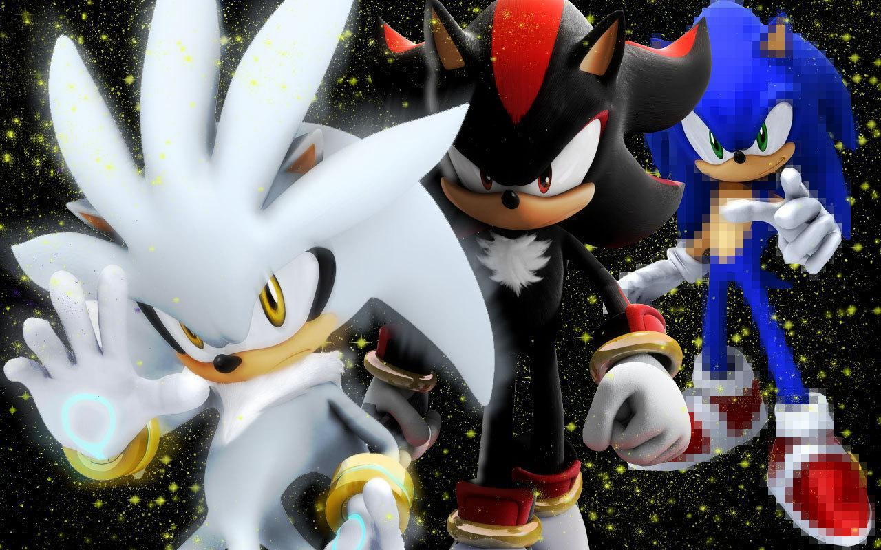 WWFFY - sonic, silver and shadow (7)
