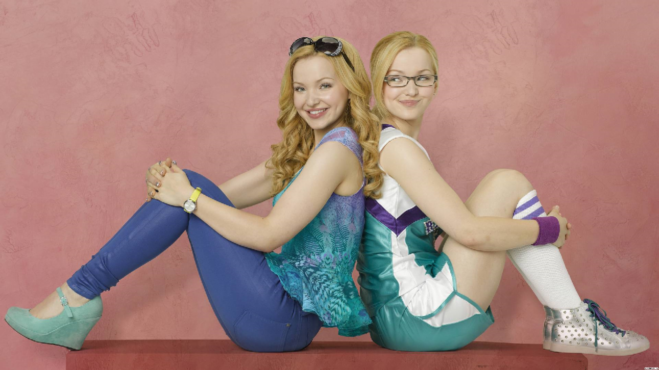 Are You Liv or Maddie? (3)