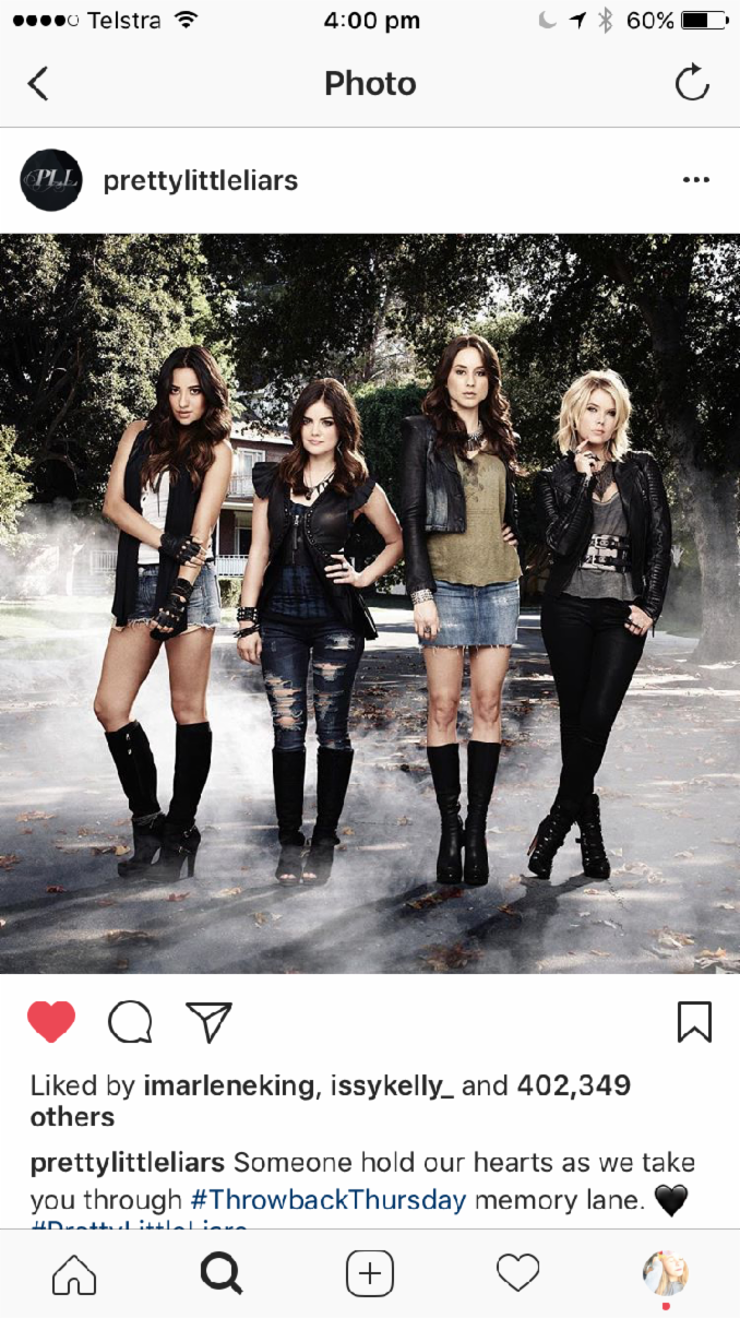 Which pll character are you?