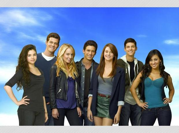 What secret life of a american teenager character are you?