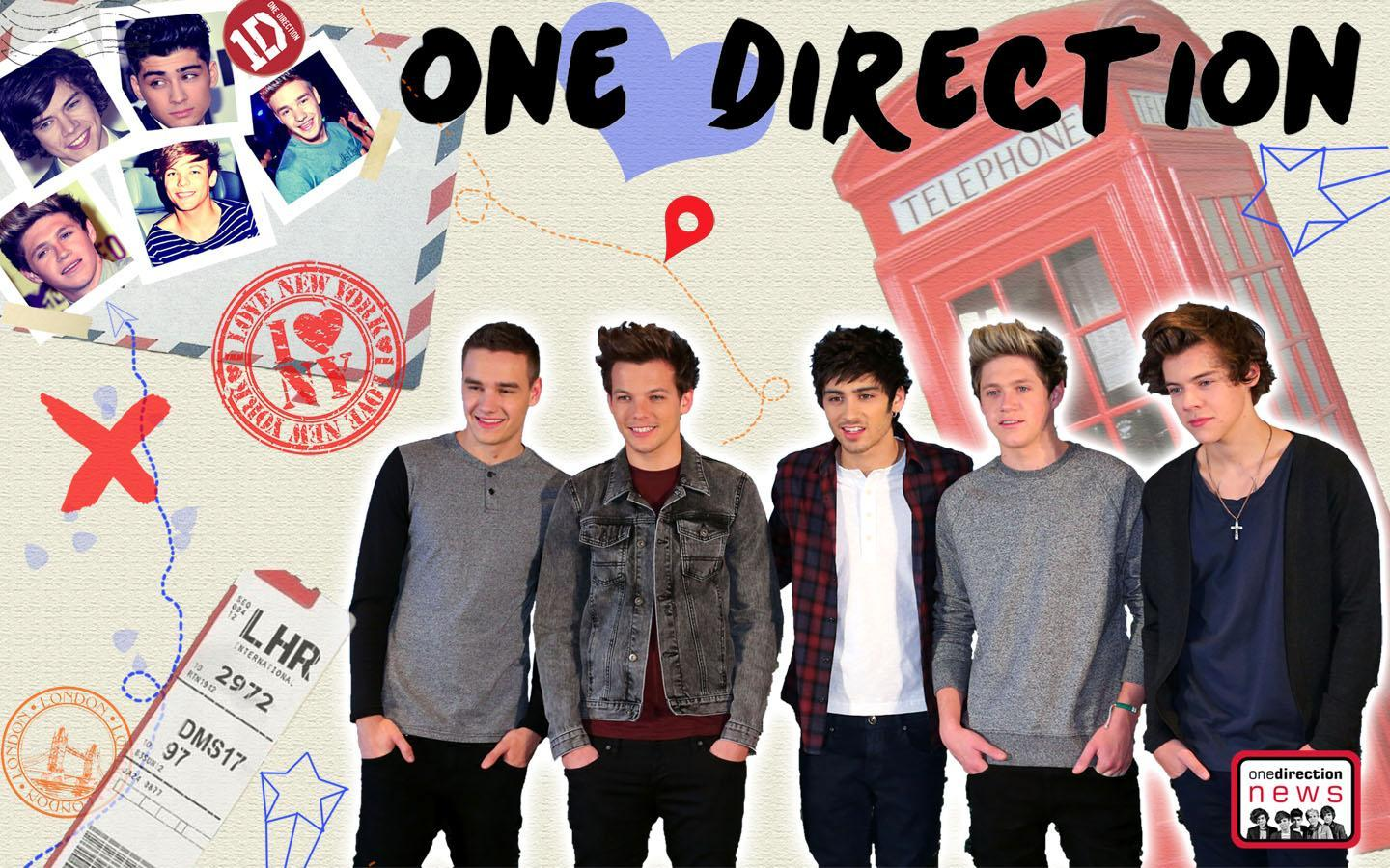 What One Direction boy is right for you?