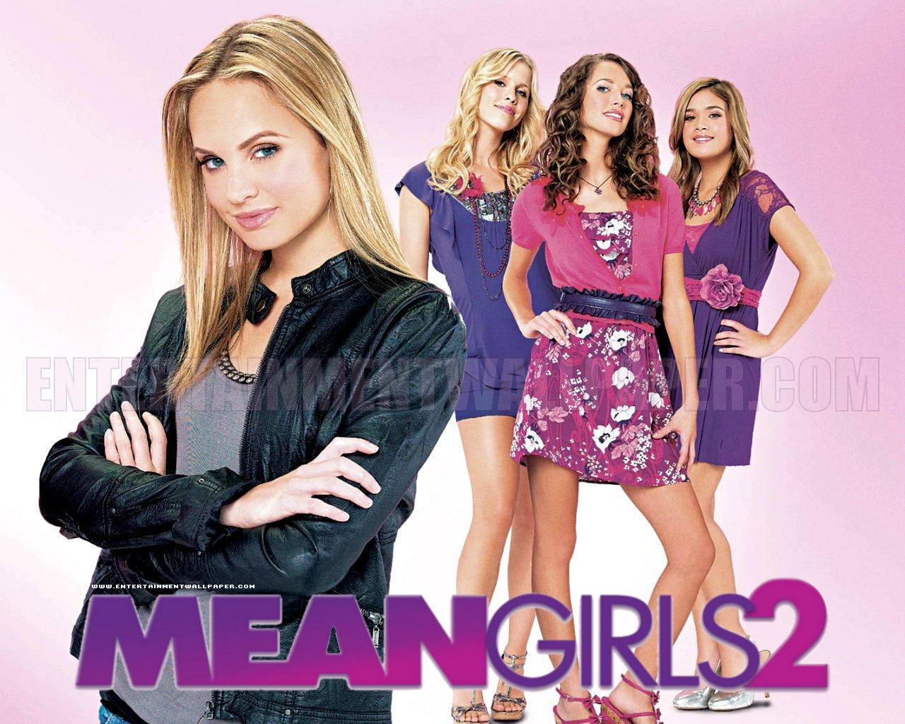 which character are you from mean girls 2?