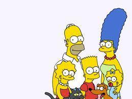 what simpsons character are you?