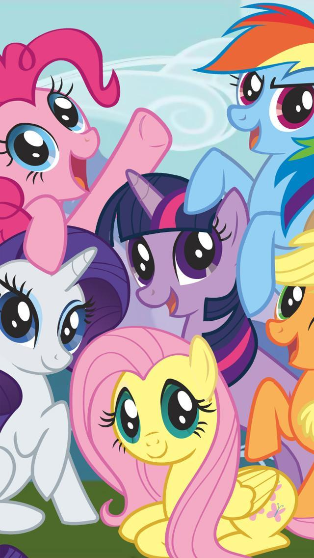 how good do you know my little pony