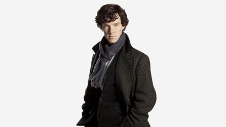 Who's Your Father From Sherlock on BBC????