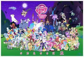 how well do you know MLP FIM?