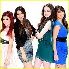 What Victorious Member are U?