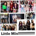 What Little Mixer Would You Be?