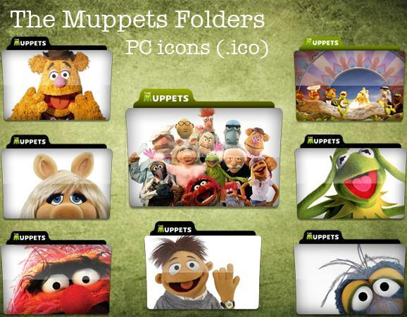 How well do you know the Muppets???