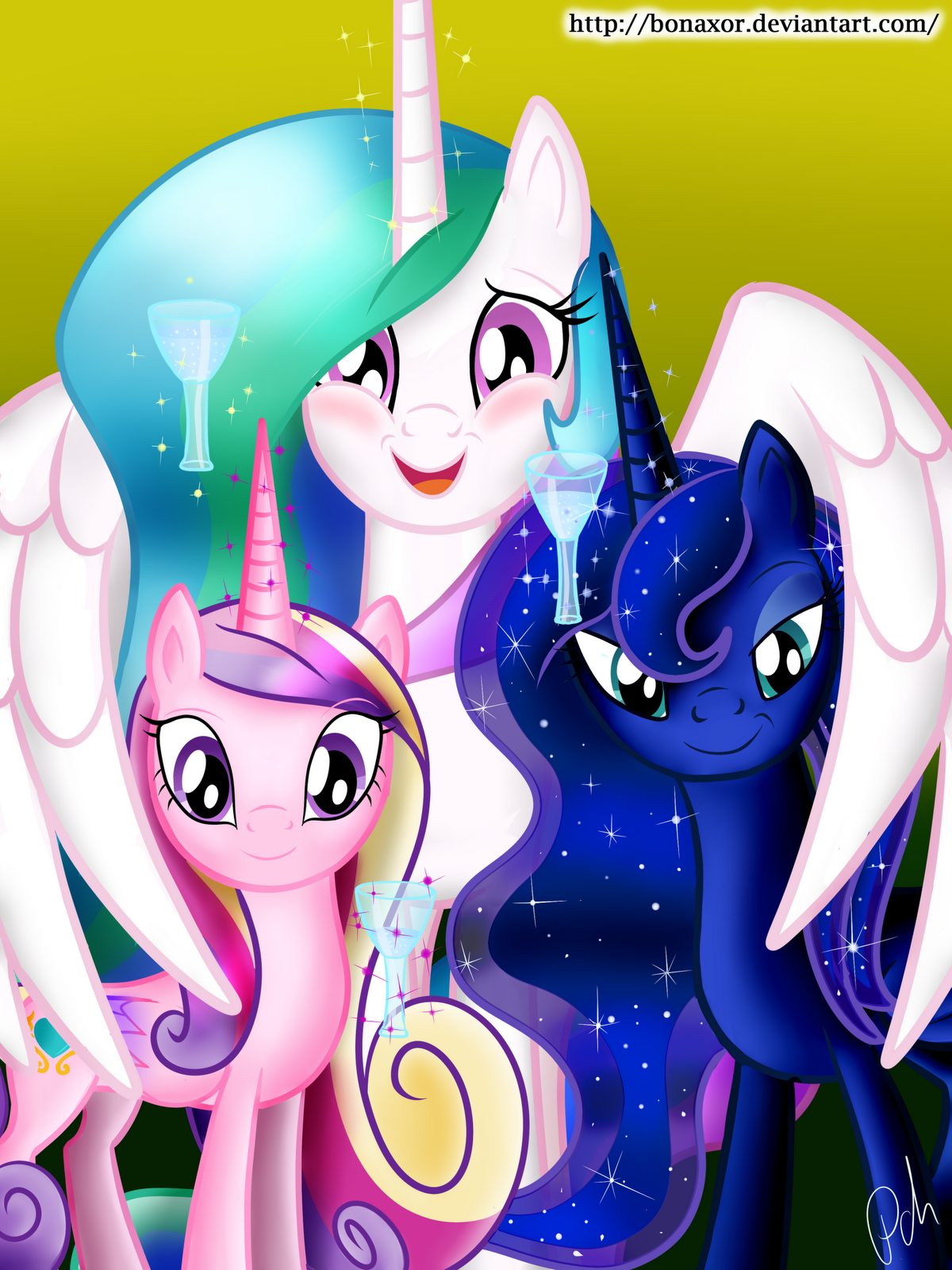 what my little pony: friendship is magic, princess are you