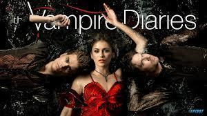 Who is your Vampire Diaries Match