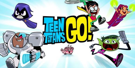 What teen titan are you