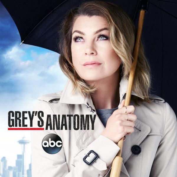 Grey's Anatomy Quiz