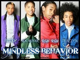 How well do you know Mindless Behavior? (1)