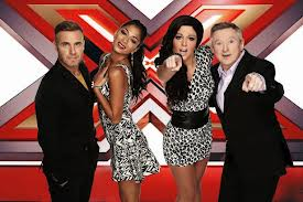 how well do you kow the x factor (1)