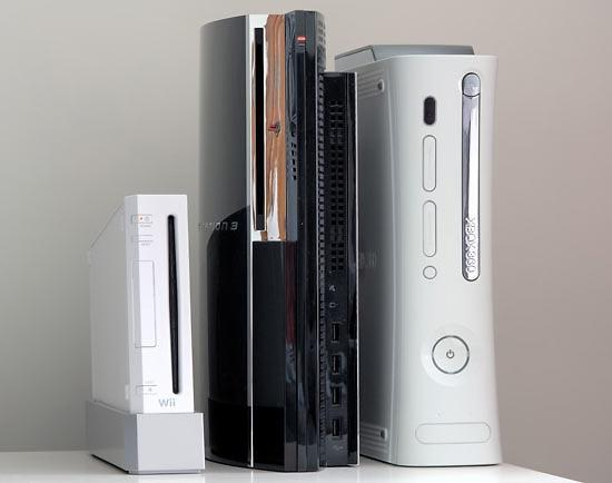 Which console is right for you?