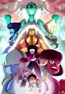 What Steven Universe character is it? (+50 questions!)