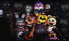 Can you guess all of the FNAF characters? My first quiz