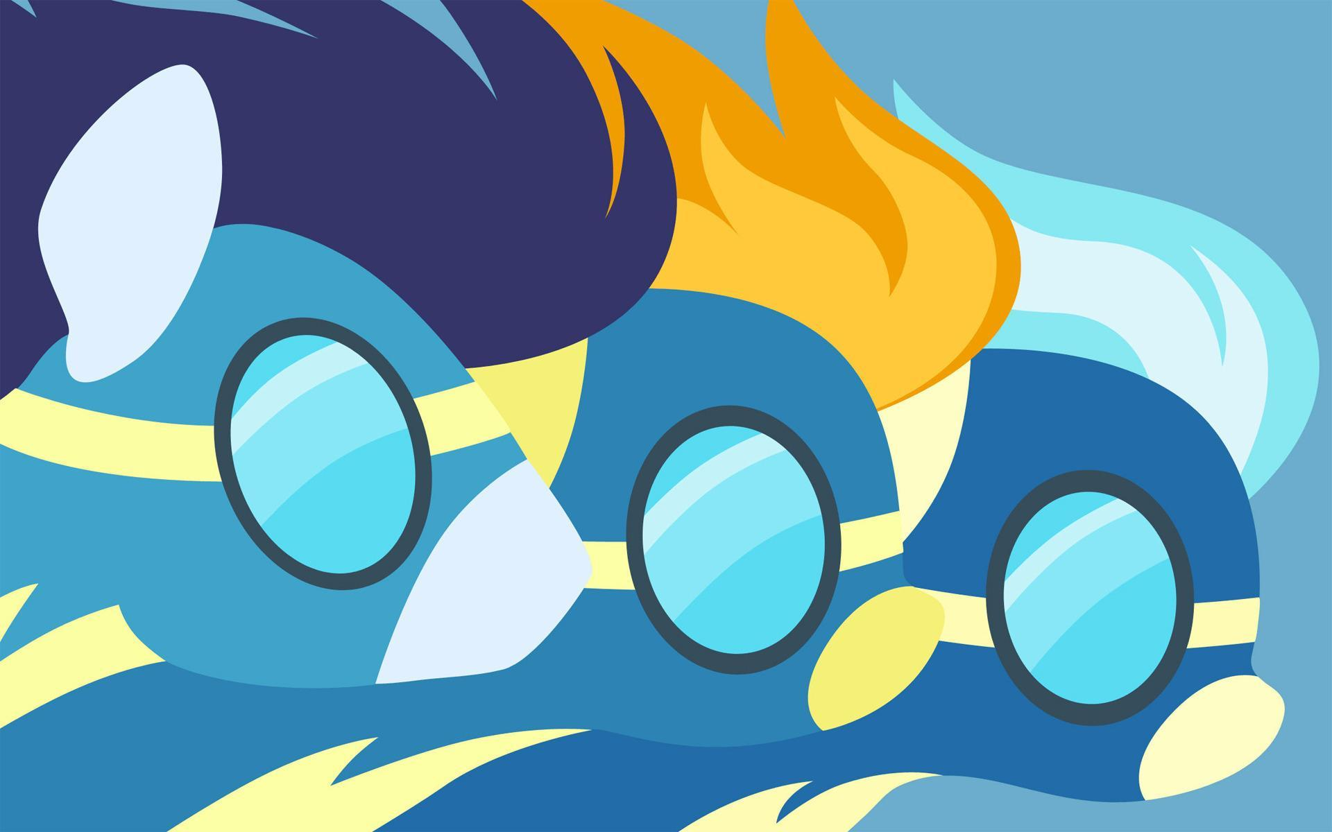 MLP What Wonderbolt Are You
