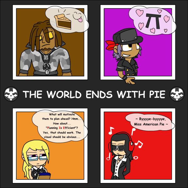 What World Ends With You Game Master are You?