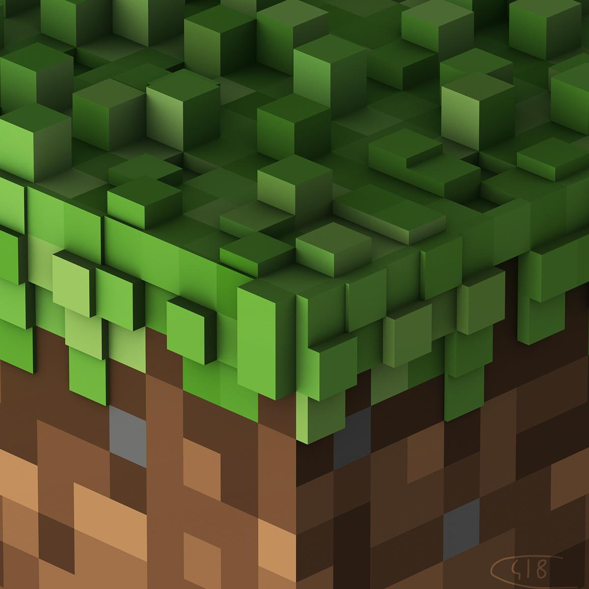 What is your place in the world of Minecraft?