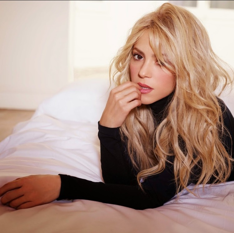 can you get these 5 Shakira questions?