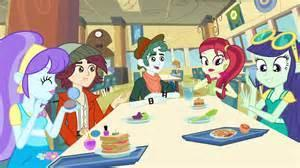 Which Equestria Girls Type are you?
