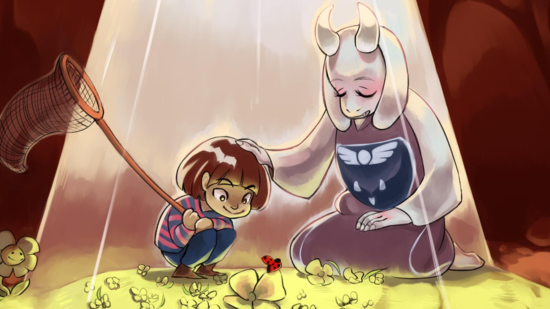 Do You Know Undertale? (2)