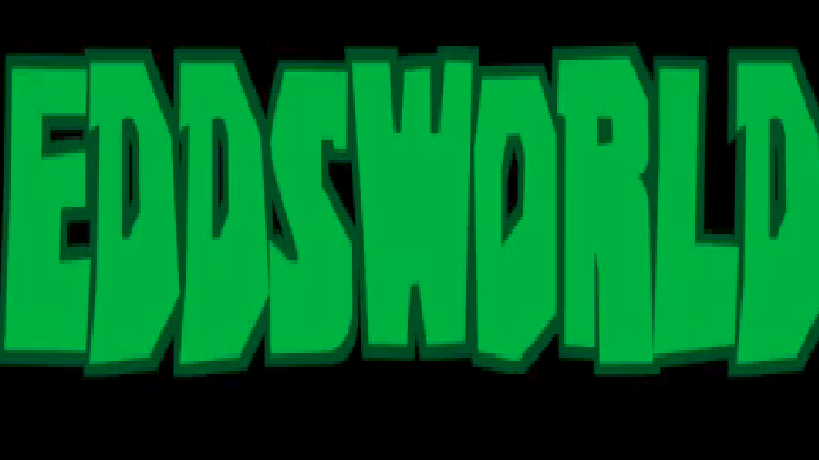 How much do you know about Eddsworld?