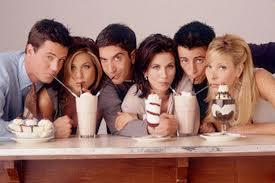 What Character Are You From Friends?