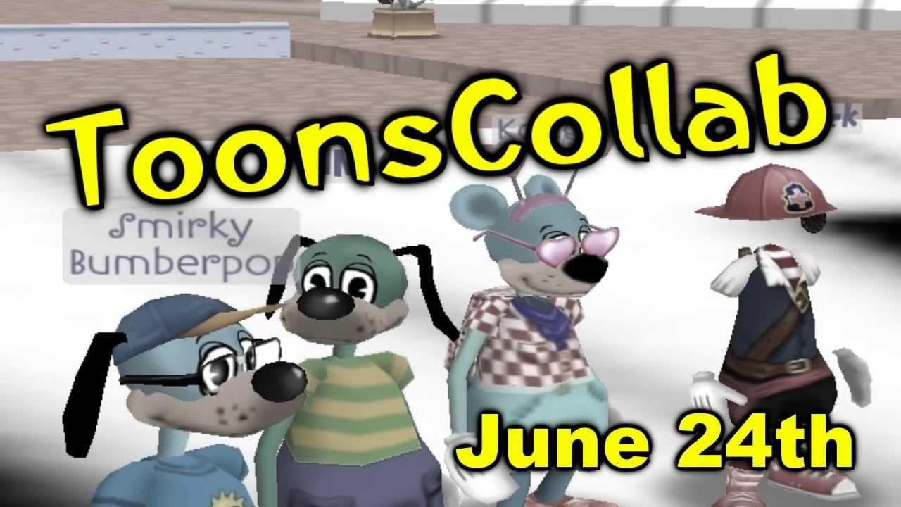 What famous toontown toon are you?