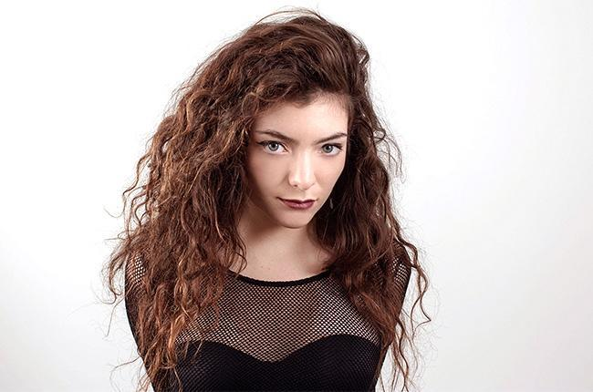Do you know Lorde?
