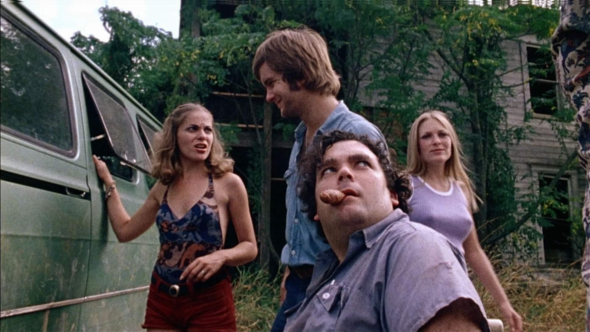 Would You Survive the Texas Chainsaw Massacre?