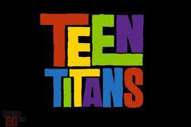 Which one of my oc of Teen Titans are you
