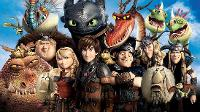 How to train your dragon quiz