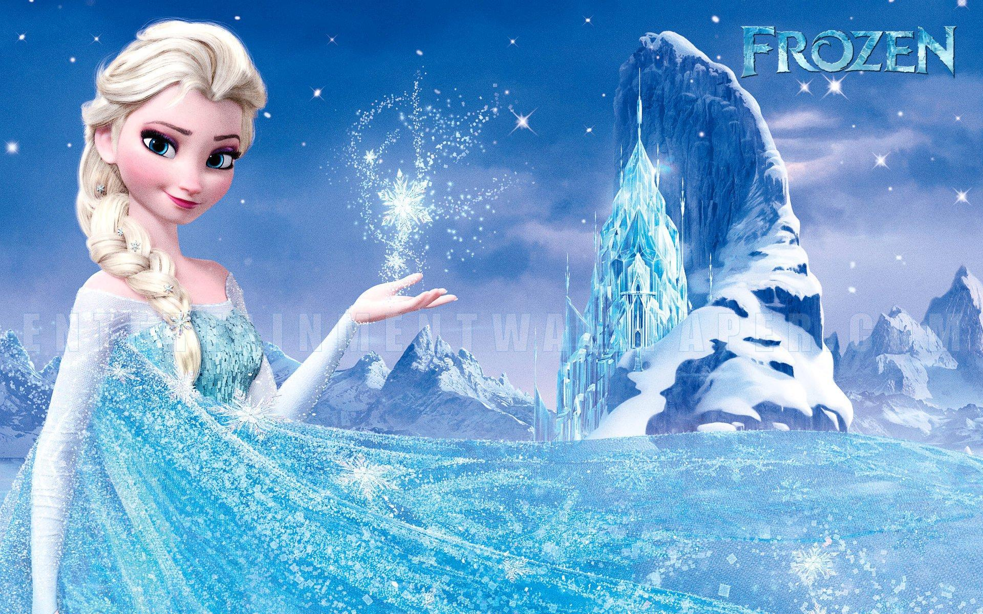 "Do you know the movie ""Frozen""?"
