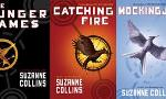 hunger games all three books