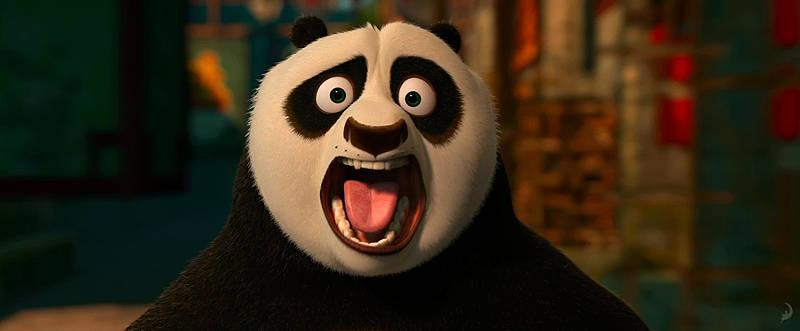 How Much about Kung Fu Panda do you Know?
