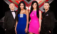 Which Xfactor 2012 Judge Are You