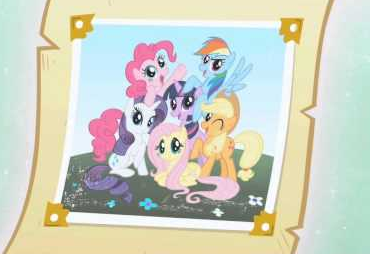 Which My Little Pony Friendship is Magic character are you?