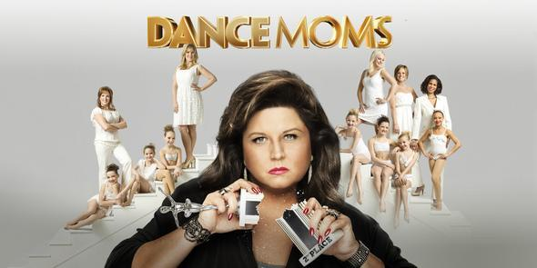 Which Character are from Dance Moms?