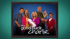 Good Luck Charlie Quiz!