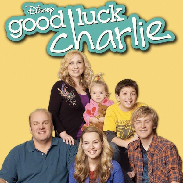 What Good Luck Charlie charector am I?