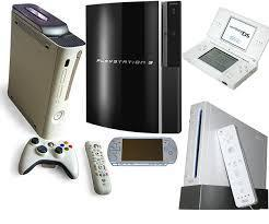 What is your favourite console?